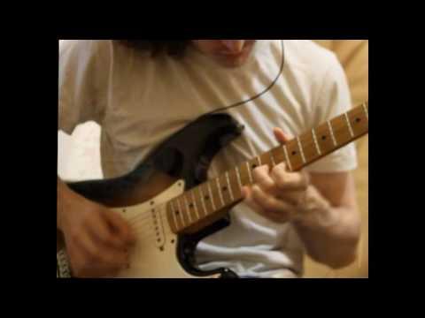 Black Sabbath - Blue Suede Shoes guitar part+TAB - YouTube