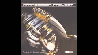 Armageddon Project - Floatin
