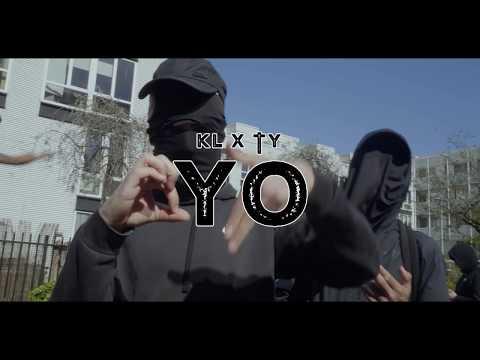 #EDG 87 KL X (73) T.Y - YO (Prod. By LuiSantana)
