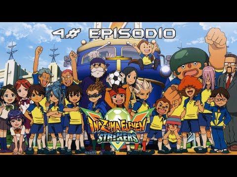 ESTA VEZ NO FALLAREMOS!! - Inazuma Eleven Strikers