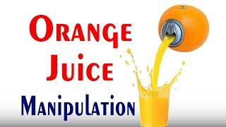 Affinity Photo   How to create fruit juice manipulation