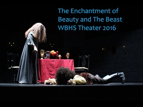 WBHS - 2016 The Enchantment Of Beauty And The Beast