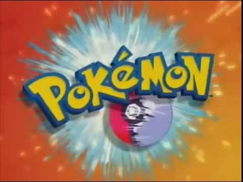 Pokémon - Openings 1-14 (Chronicles too) [Serbian]