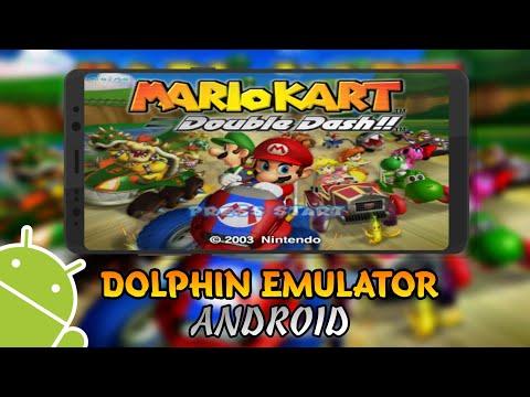 Dolphin emulator mmj github