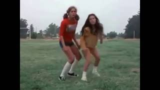 The Pom Pom Girls 1976 Movie