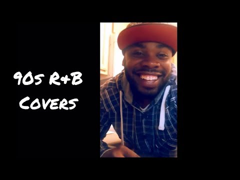 90s R&B  Best s 2017  UnderratedUnderviewed