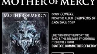 Watch Mother Of Mercy Control video
