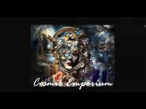 Cosmic Emporium: Discussing the New President of The USA
