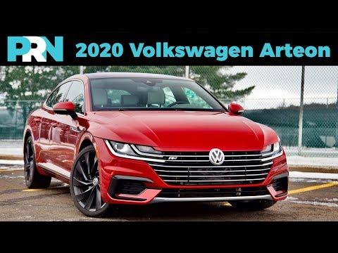 Serious Rattles & $10,000 Overpriced   2020 Volkswagen Arteon Execline Review