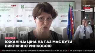 Эксклюзив  Южанина  Украина никогда не станет составной частью Российской империи 02 06 17