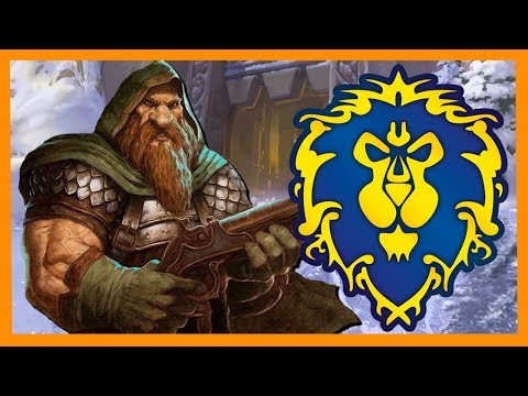 How Powerful Are Dwarves? - World Of Warcraft Lore