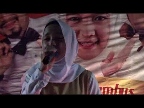 Download Lagu Laukana Bainal Habib Nissa Sabyan Gambus LIVE UGM