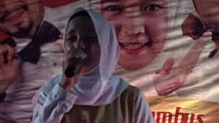 Laukana Bainal Habib Nissa Sabyan Gambus Live Ugm