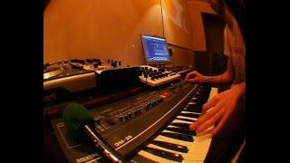 трепология звука. (Глава первая: Электроника ЭМ25, советскость и drum'n'bass)
