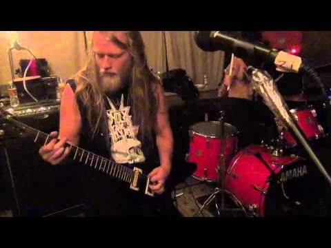 Steel Bearing Hand - Tyler Tx - 09.29.12