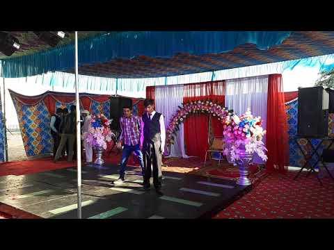 Party Dance Shahzada