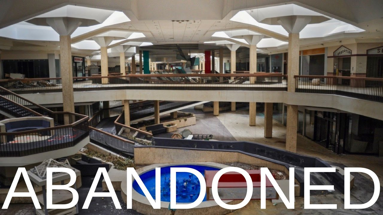 South African developer talks about plans for Randall Park ... |Randall Park Mall 2013
