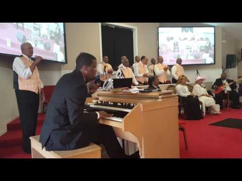 Lee Williams & The Spiritual QC's -