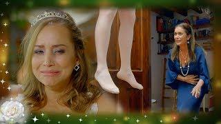 La Rosa De Guadalupe Sara Se Suicida En La Boda De Gretel El Desconocido De La Cama 3 Parte 1