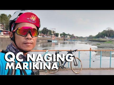 QC Naging Marikina
