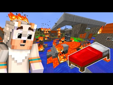 🔴 JEŻ NA ŻYWO | MINECRAFT! BED WARS! #3