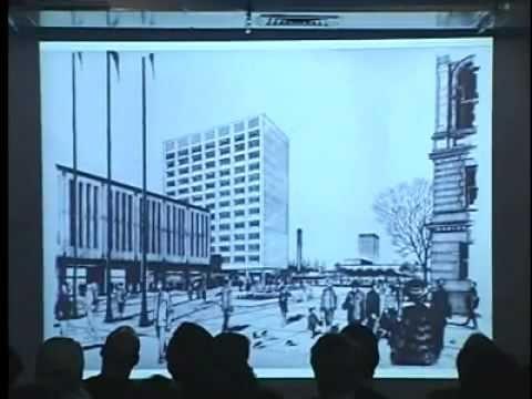 "Barry Bergdoll: ""I.M. Pei's Everson Museum"""