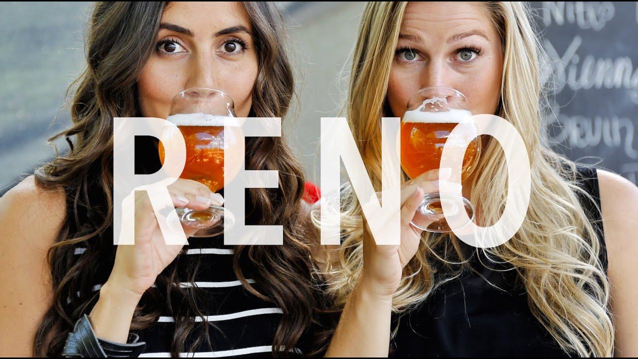 Reno nv girls
