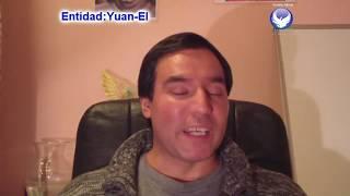 canalizacion y entrevista espiritual a Yuan El 21/10/2015