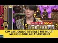 Kim Jae Joong Reveals His Multi Million Dollar Apartment