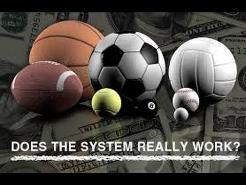 Best Sports Betting Systems That Works