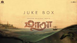 Maara - Audio Jukebox | R. Madhavan, Shraddha Srinath | Ghibran | Dhilip Kumar