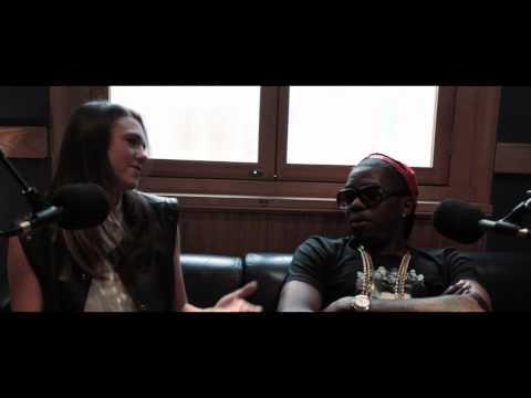 Sincere Interview on Westside TV