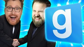 GENTLEMEN'S AGREEMENT | GMOD TTT