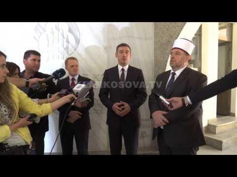 Veseli Në BIK: Ramazani Të Shërbejë Për Tolerancë Dhe Afrim - 05.06.2016 - Klan Kosova