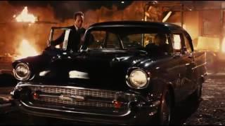 """1957 Chevrolet-150 в фильме """"Сумасшедшая езда"""" (2011)"""