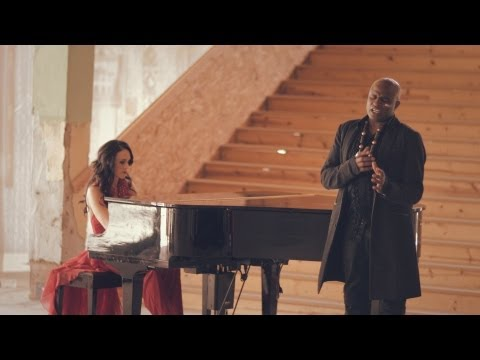 Set Fire to the Rain - Africanized Symphonic Cover (Ft. Alex Boye')