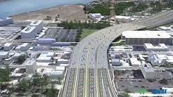 Overland Bridge Design-Build - Jacksonville, Florida
