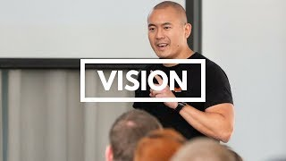 The Power of Vision - Motivational Video | Simon Alexander Ong