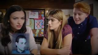 Carmilla and Laura story