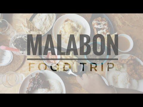 MALABON CITY FIESTA/FOOD TRIP-ish | GTec Vlogs