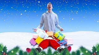 MY CHRISTMAS MOVIE