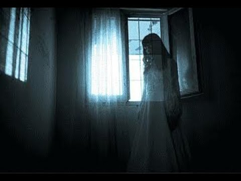 Real Paranormal activity !!!!! Women possessed my a ghost