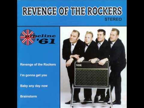 Pipeline 61 - Revenge of the Rockers