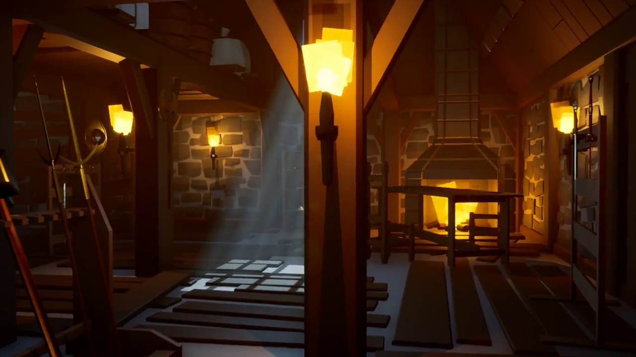 how to download unreal engine 4 assets