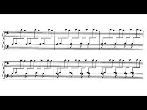 György Ligeti - Études for Piano (Book 2), No. 10 [4/9]