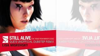 Lisa Miskovsky - Still Alive (Quazzer