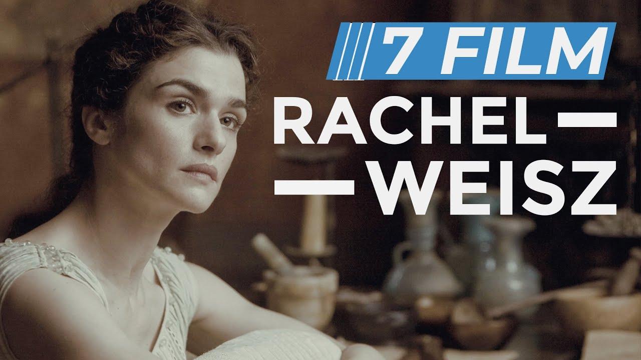 Kharismatik yang Cantik dan Misterius   7 Film Terbaik Rachel Weisz