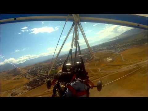 Birdman Academy Hang Gliding and ParaglidingBirdman Academy Hang