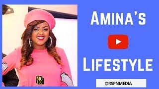 Amina Abdi Rabar Fabulous and Glamorous Style | Street Style | Fashion Style | Lifestyle ★ 2019