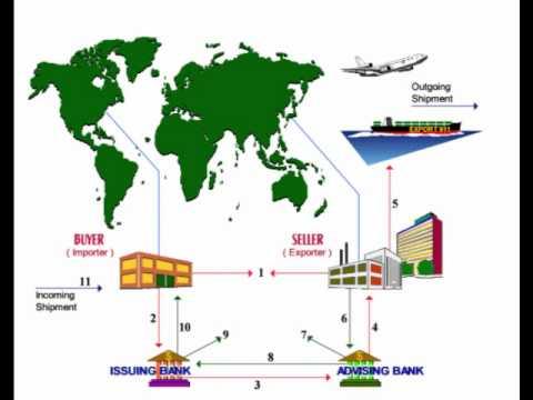 Case Study Letter Of Credit Risk Management Cie Sourcing Shipping Documentation Doovi